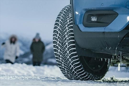 Кога да сменим зимните гуми?